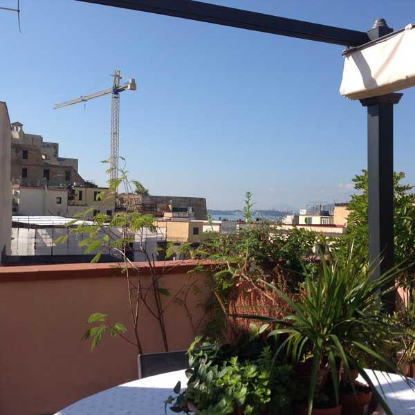 Bed breakfast Pozzuoli Napoli