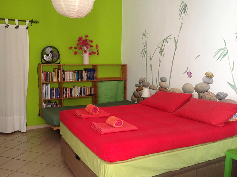 b&b Bed breakfast Pozzuoli Napoli